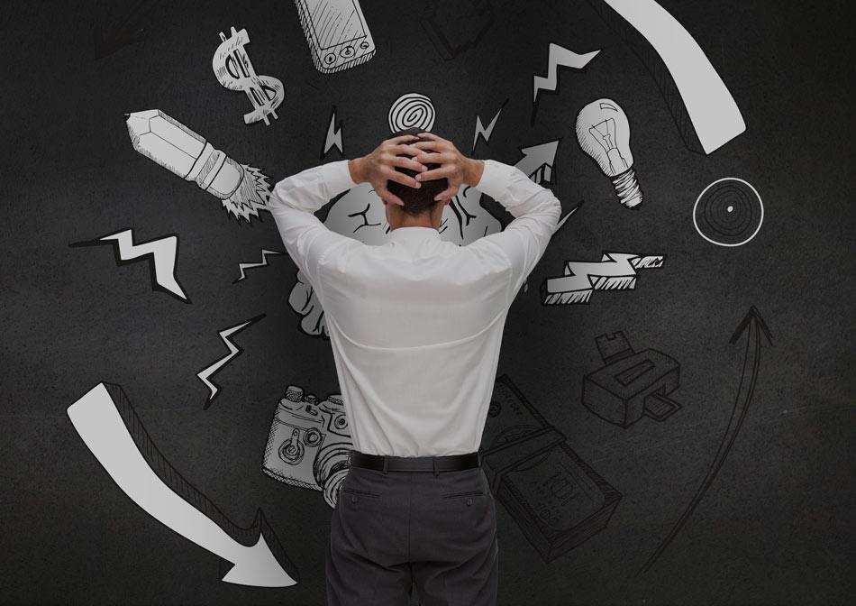 سیستم های نرم افزاری چگونه نگرانی های مدیران را بر طرف می کنند؟