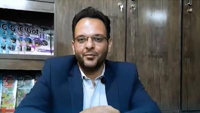 نظر لطف آقای شیخی